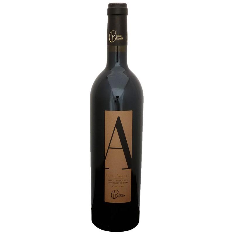 """Cuvée Absolue - AOC Saint-Chinian - """" Notre idéal """""""