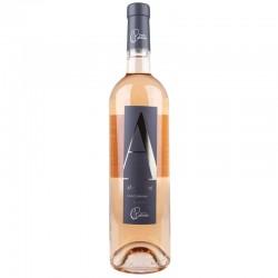 PAssion rosé - AOC Saint-Chinian - 75cl